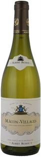 Albert Bichot Macon-Villages 2014 750ml -...